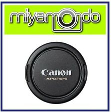 52mm Snap On Lens Cap for Canon Lens