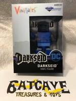 DARKSEID DC COMICS   4 inch vinyl VINIMATE figure DIAMOND SELECT NEW!