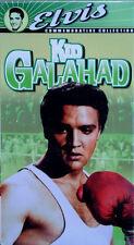 KID GALAHAD - ELVIS PRESLEY, LOLA ALBRIGHT - MGM / UA - VHS TAPE - STILL SEALED