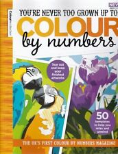 Yours Craft Magazines in English