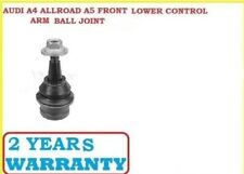 AUDI A4 A5 ALLROAD FRONT LOWER SUSPENSION WISHBONE ARM BALL JOINT 8K0407689G