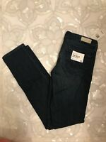 AG Adriano Goldschmied Stilt Cigarette Jeans Size 26