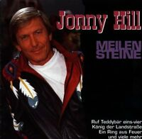 Jonny Hill Meilensteine (compilation, 16 tracks, 1994, BMG/AE) [CD]