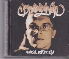 Brainpower-Verschil Moet Er Zijn cd album
