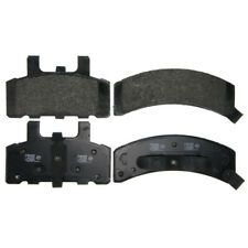 Disc Brake Pad Set Front Federated MD369