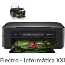 Multifunción Wifi Inyección Color Impresora Epson Expression Home xp-255 Escáner