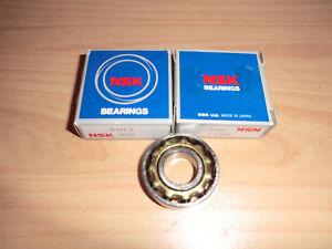 Hauptspindellager Bearings main spindle neu f. EMCO Unimat SL o. ä.