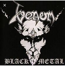 Venom Black Metal Vinyl LP 2015 Pressing Used Near Mint