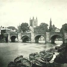 HISTORY OF HEREFORDSHIRE,HEREFORD,PLACE NAMES,CUSTOMS,GEOLOGY,CASTLES,LEDBURY.