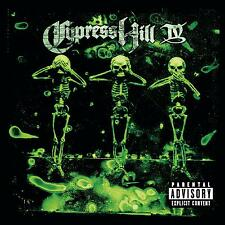 Cypress Hill - IV - New 2 x Vinyl LP  - Pre Order - 4th Aug
