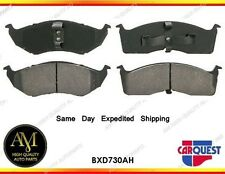 *Front Disc Brake Pads ceramic BXD730AH Fits,1998-1999 Plymouth,Dodge