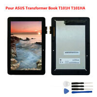 Pour ASUS Transformer Book T101H T101HA Digitizer LCD Dispaly Écran Tactile ARL2