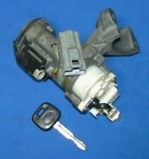 2002-2006 TOYOTA CAMRY IGNITION WITH KEY FOR AUTO TRANS **REMOVED FROM A CAMRY**