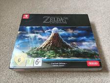 The Legend of Zelda: Link's Awakening Limited Edition - Gameboy steelbook