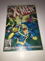 X-Men #13 | October 1992 | MARVEL Comics