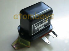 MAZDA 1000 1200 RX2 RX3 616 808 luce 1500 Capella B1600 VOLTAGE REGULATOR 12v.