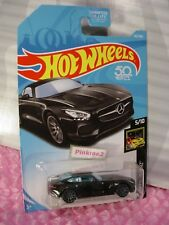 2018 Hot Wheels coche 127/365 Sólido Muscle - F o G funda