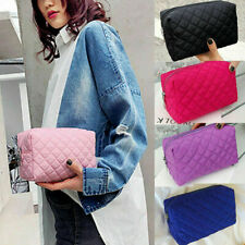 Cosmetic Make Up Bag Case Organizer Zipper Holder Beauty Handbag Travel Toiletry