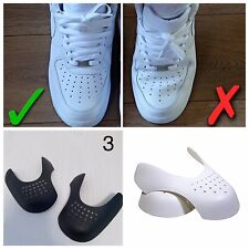 Neue Sneaker Shield Falten Schutz Kappen Sneaker Crease 40 41 42 43 44 45 46