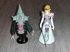 Zelda: Twilight Princess  Zant YUJIN Oficial Nintendo Figure New 10Cent Gashapon