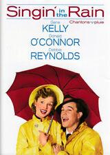 Singin' In The Rain (Bilingual) (Canadian Rele New Dvd