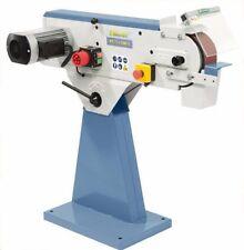 BERNARDO Bandschleifmaschine MS 75 x 2000 S Schleifmaschine Vom Fachhändler!