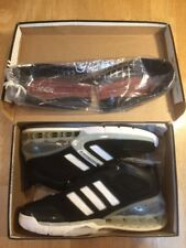 New Adidas AST NCAA Bounce Art Shoes, Size 11.5