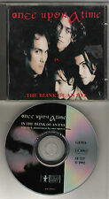 "ONCE UPON A TIME CD (in) ""The blink of an eye"" 1992 on What´s so funny about"