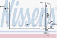 NISSENS 940125 CONDENSATEUR DE CLIM RENAULT CLIO 1.2-1.4-1.6 05