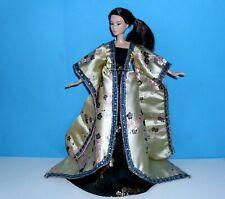 %***Barbie Fashionistas Asia in einem wunderschönen Kimono***%
