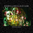 Bohren & Der Club Of Gore-Patchouli Blue (UK IMPORT) VINYL NEW