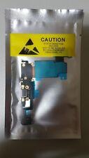 FLAT CARICA DOCK Charging USB MICROFONO Flex iPhone 6S+ 6S PLUS bianco WHITE