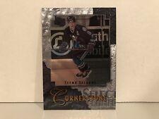 1996-97 Select Certified Cornerstones #12 Teemu Selanne Hockey Card VERY RARE!
