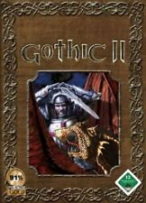 Gothic II / Gothic 2 | Piranha Bytes | PC Spieleklassiker