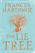 The Lie Tree Special Edition: Costa Book of the Year 2015,Frances Hardinge