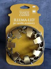 Yankee Candle Bronze Collector'S Edition Jars 2011 - Brand New Collectible