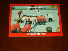 Legends Of Indy 1968 STP LOTUS TURBINE RACE CAR GRANATELLI  #70 Collector Card