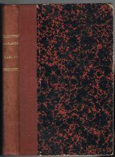 WANG HO d'Arno ALEXANDER Polar Mystère Traduit par Colalucci & Gustin 1933 RARE