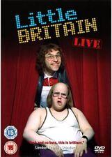 Little Britain: Live (DVD, 2006)