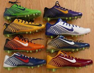Nike Vapor Carbon 2.0 Elite 2014 Football Lacrosse Cleats Shoes 657441