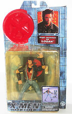 MARVEL X-Men The Movie Hugh Jackman LOGAN Action Figure with Pop Up Claw & more