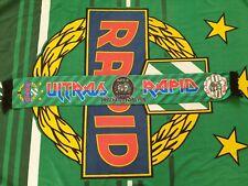 Ultras Rapid Wien Schal, Gate13