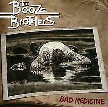 Bad Medicine von Booze Brothers,the | CD | Zustand sehr gut
