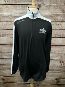 Galvin Green Professional Pullover Golf Jacket Size 2XL Insula Technology