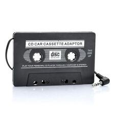 Adattatore Cassetta 3,5 mm  Auto  Lettore MP3 CD DVD Autoradio