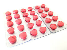 30 HERBAL Red150 mg mit Sofort-  Potenzmittel Potenzpillen Sexpillen TOP-WIRKUNG
