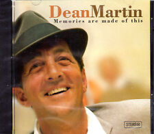 CD 14T DEAN MARTIN MEMORIES ARE MADE OF THIS DE 2008 NEUF SCELLE