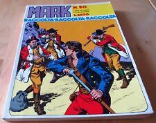 MARK Raccolta n. 50 Suppl. Nuova Collana Araldo n. 272 Aprile 1989