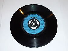 """5000 VOLTS - Doctor Kiss - Kiss - 1976 UK injection moulded 7"""" vinyl single"""