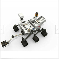 1:20 Scale US Mars Rover Curiosity DIY Handcraft PAPER MODEL KIT s
